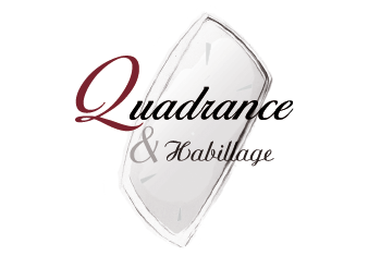 Quadrance & Habillage
